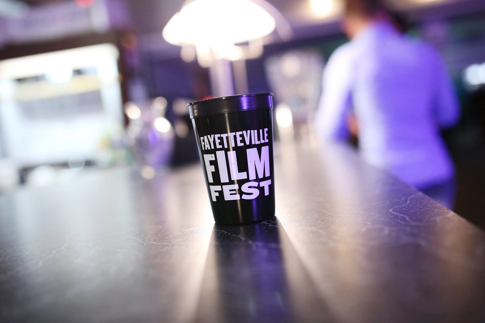5:30PM          FAYETTEVILLE FILM PRIZE PITCH EVENT - Location:  Stage Eighteen20 filmmakers will pitch their ideas for a short film to be shot in Northwest Arkansas in the coming year to a panel of professional film producers who will select one team to win a cash prize to be used to complete the film.