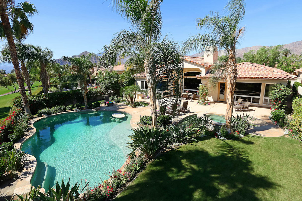 49544 Via Conquistador, La Quinta At Rancho La Quinta Country Club