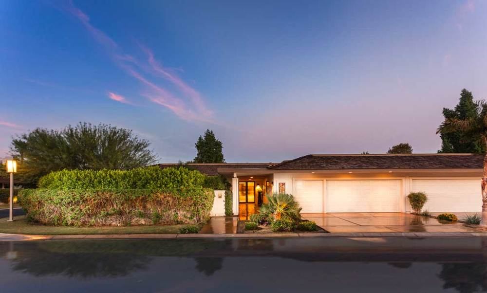 79 Princeton Drive, Rancho Mirage, CA - The Springs Club