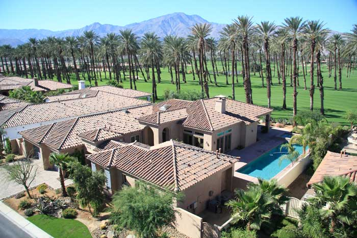 56821 Village Drive, La Quinta - The Palms Golf Club