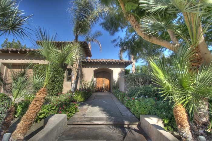 76146 Via Volterra, Indian Wells - Toscana Country Club