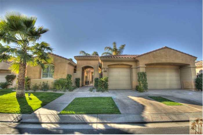 56039 Winged Foot, La Quinta - PGA West
