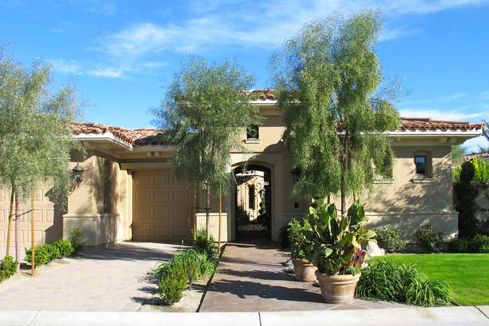 76274 Via Uzzano, Indian Wells - Toscana Country Club
