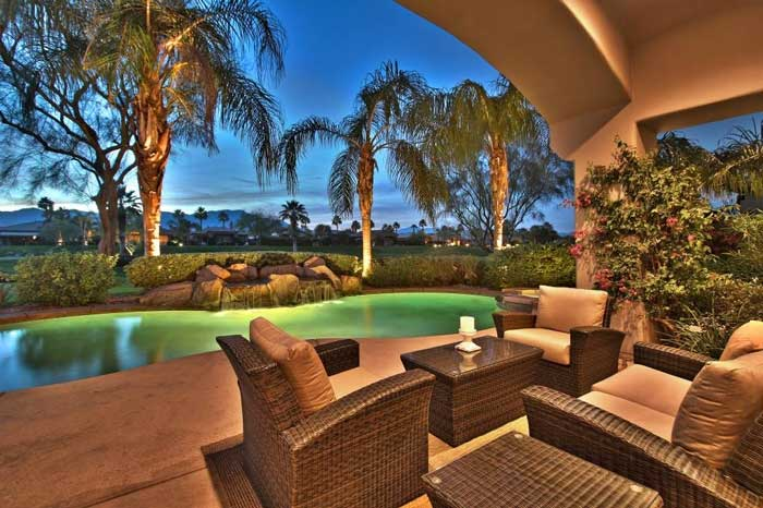 837 Arrowhead, Palm Desert - Indian Ridge Country Club