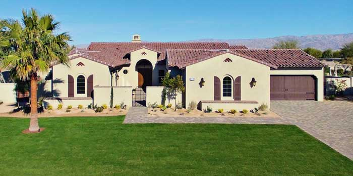 80892 Rockberry Court, Indio - Stonefield Estates