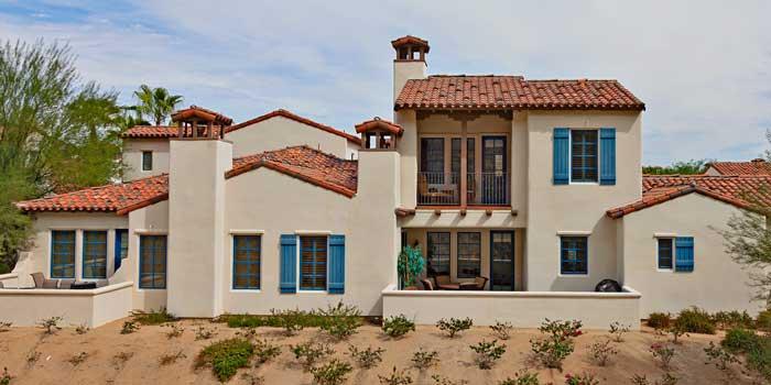 48717 Legacy Drive, La Quinta - Legacy Villas