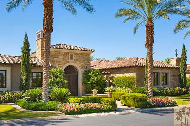 43234 Via Siena Indian Wells / Toscana Country Club