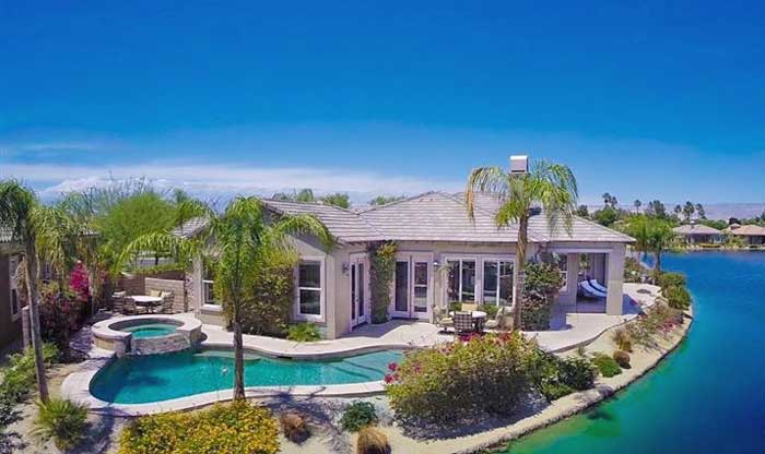 11 Lochness, Rancho Mirage At Mission Shores