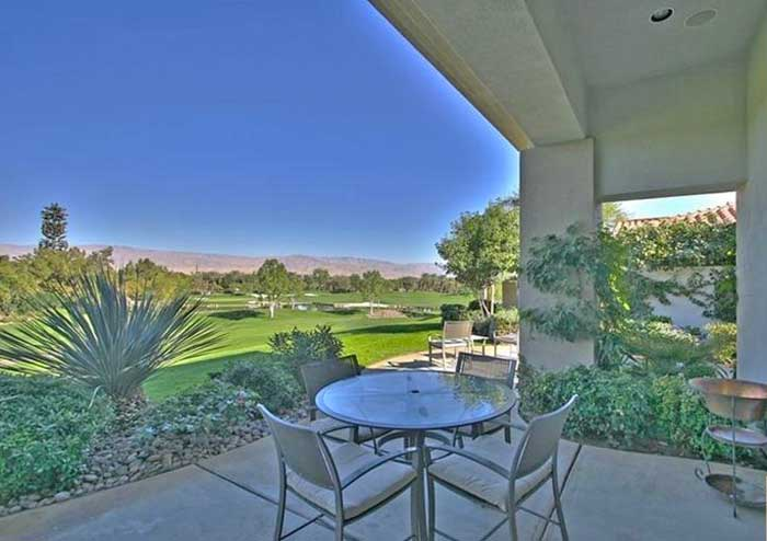 228 White Horse Trail Palm Desert At Indian Ridge Country Club