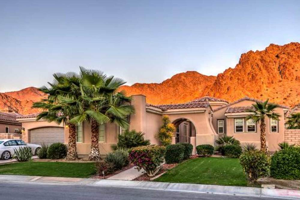 48415 Stillwater Drive, La Quinta At Hidden Canyon