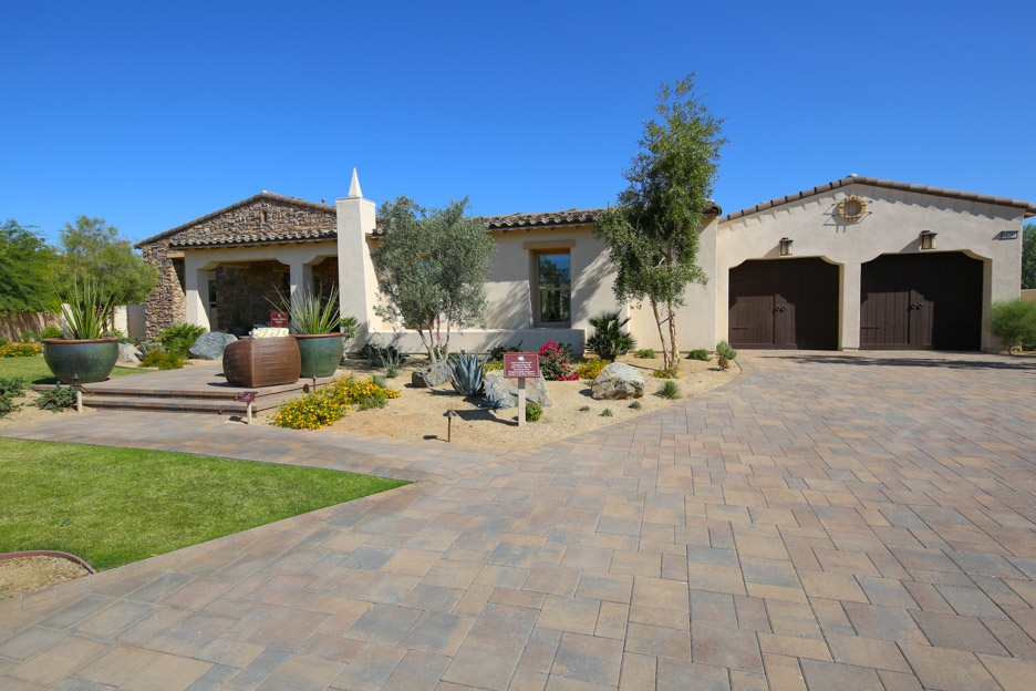 54915 Damascus Drive, La Quinta At Griffin Ranch