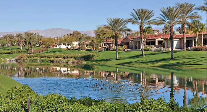 42749 Via Prato, Indian Wells At Toscana Country Club