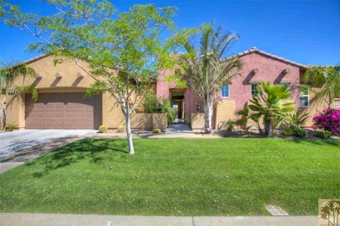 71 Via Santo Tomas, Rancho Mirage - Santo Tomas