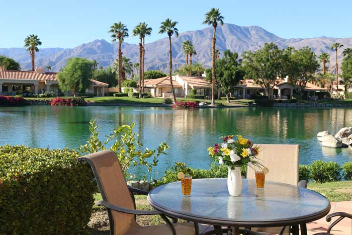 Featured Palm Springs Area Condos For Sale by Realtor Sheri Dettman