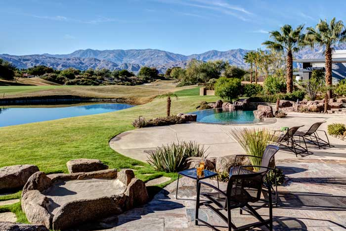 Featured Palm Springs Area Homes For Sale by Realtor Sheri Dettman