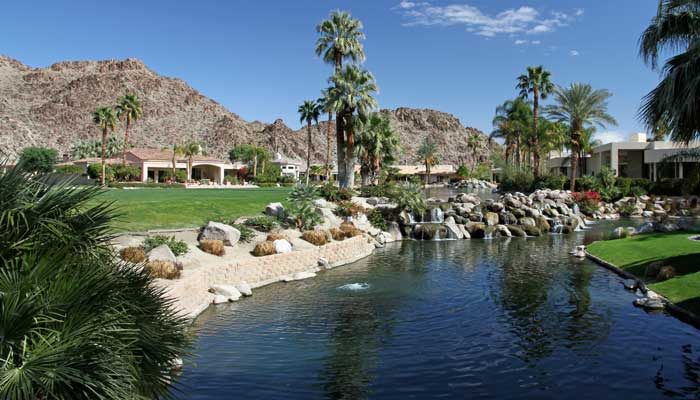 Palm Springs Property Tax Rate