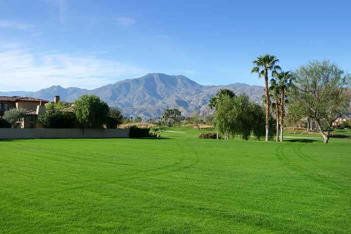 Hideaway Golf Club lot for sale
