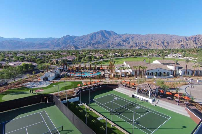 Griffin Club At Griffin Ranch La Quinta