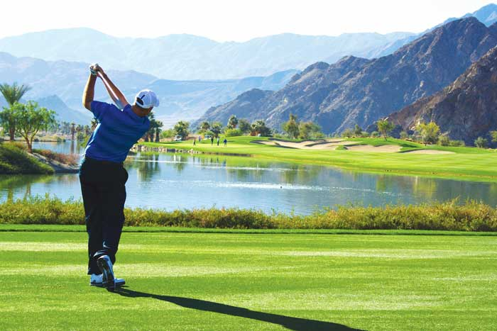 SilverRock Golf Resort La Quinta