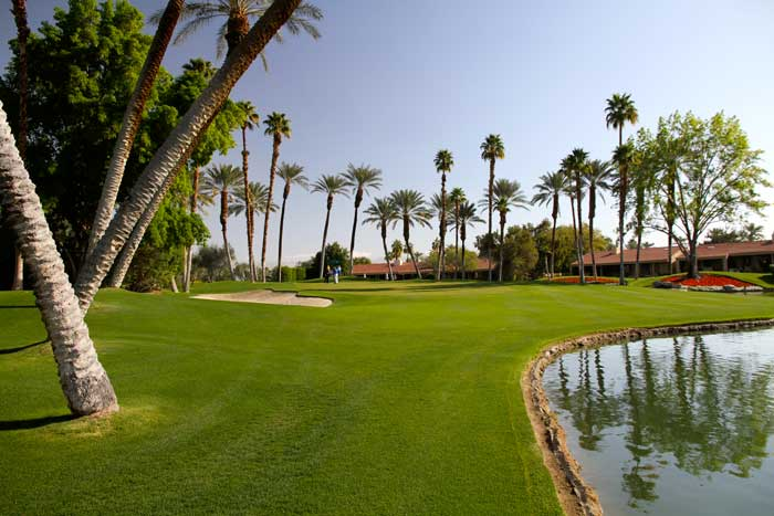 Desert Horizons Country Club homes for sale Indian Wells