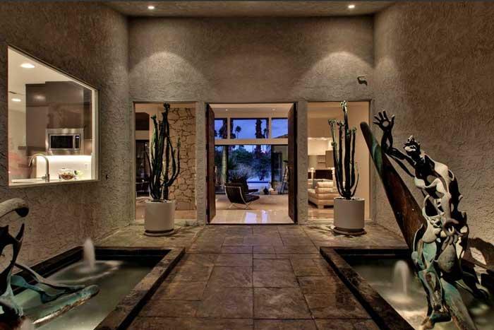 1180 Los Robles Palm Springs recently sold in Vista Las Palmas