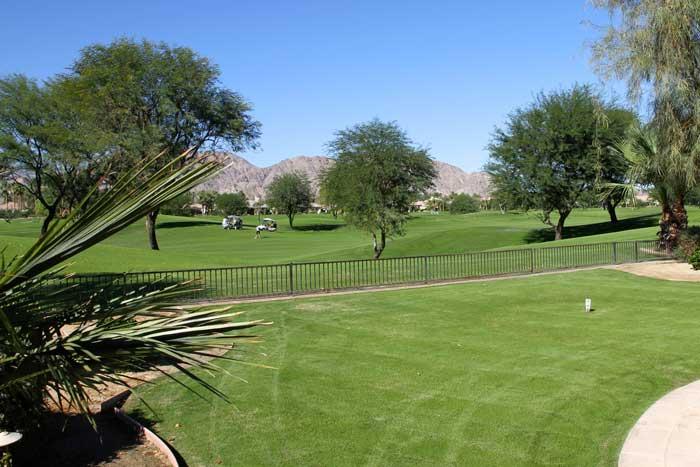 PGA West La Quinta home golf course for sale