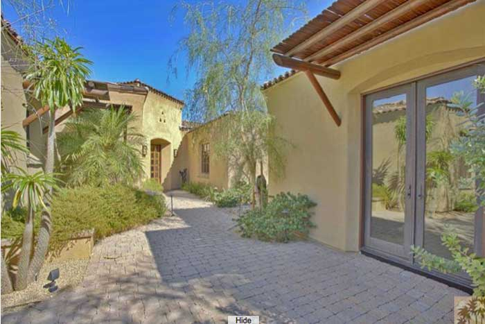 Stone Eagle Golf Club Palm Desert Home sold at 72258 Bajada Trails by Sheri Dettman