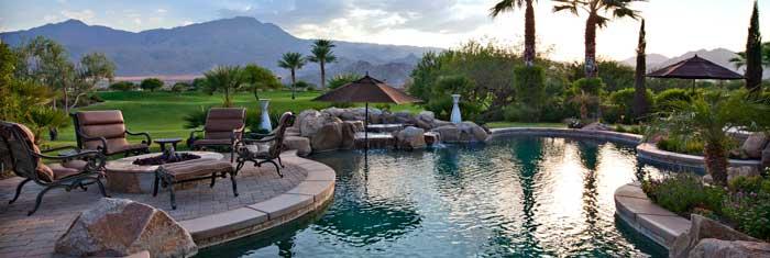 La Quinta Golf Home Pool