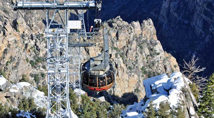 Palm Springs Aerial Tramway - Things to do in Palm Springs