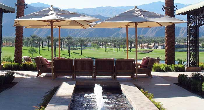 Palm Springs real estate at Toscana Country Club
