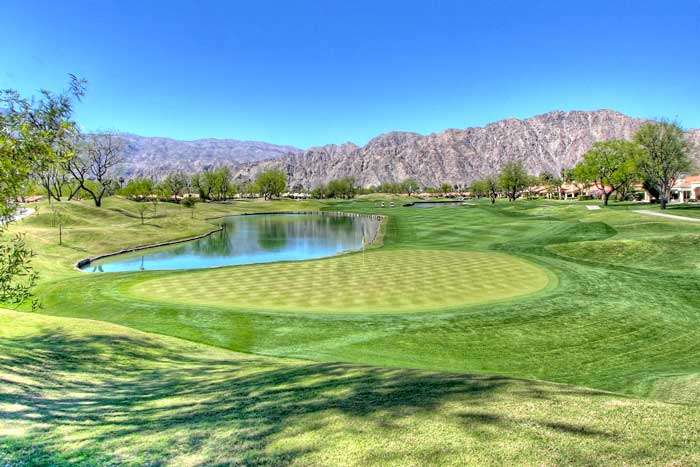 Signature at PGA West La Quinta Golf Course