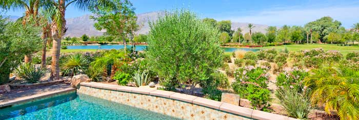 La Quinta Golf Course Home For Sale