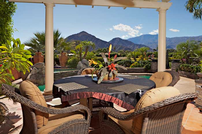 La Quinta Fairways Home For Sale