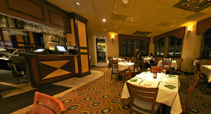 Bistro At Fantasy Springs Casino