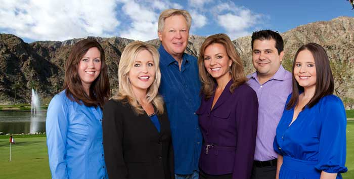 Sheri Dettman & Associates Palm Springs Area Realtors