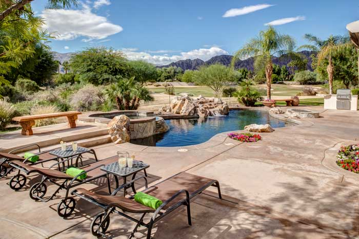 81075 National Drive La Quinta Pool Views
