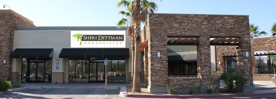 Sheri Dettman & Associates Offices