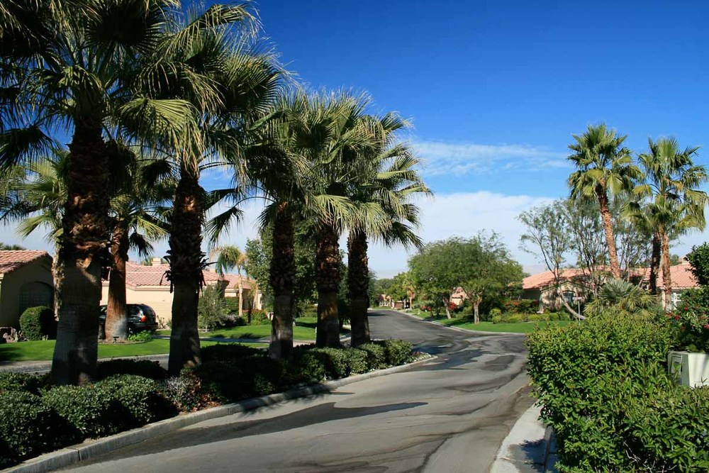 Indian Wells Real Estate