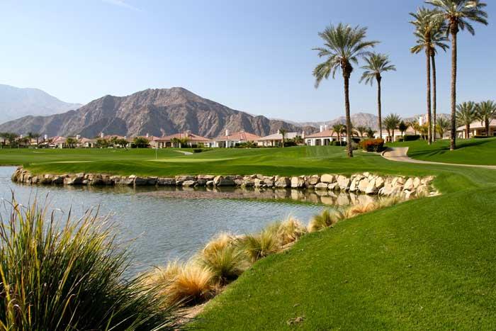 Mountain View Country Club La Quinta Golf Homes