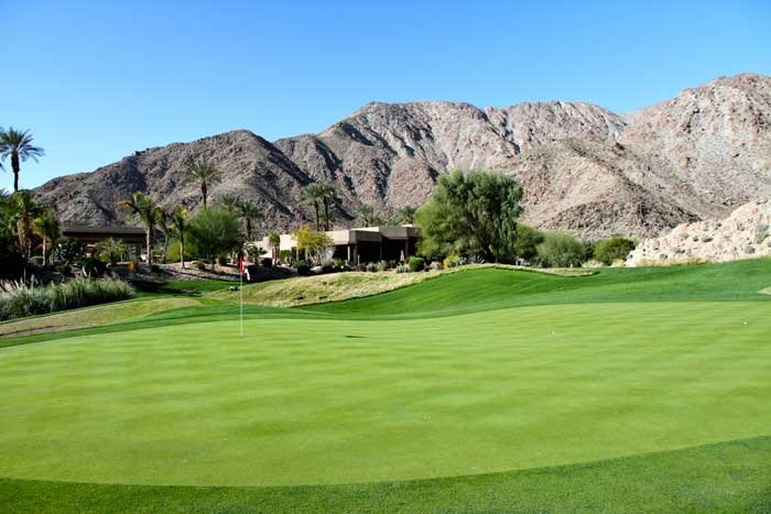 Enclave Homes on The Mountain Course