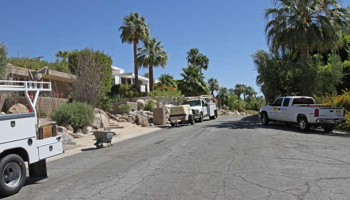 Remodels and Restorations are popular in Vista Las Palmas