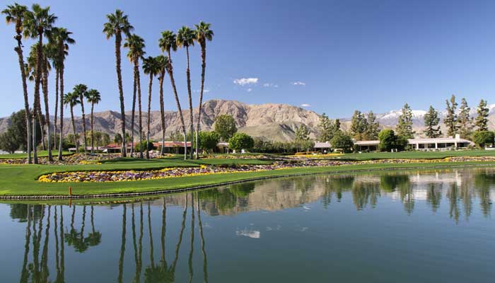 The Club At Morningside Rancho Mirage Private Club