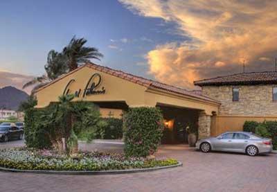 Arnold Palmer's, La Quinta
