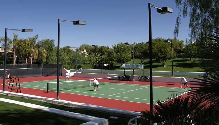 Rancho La Quinta Tennis