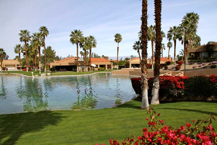 Condos at Ironwood Country Club in Palm Desert