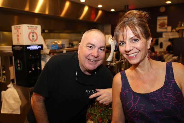 David Henderson & Sheri Dettman