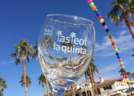 Old Town La Quinta, Taste of La Quinta
