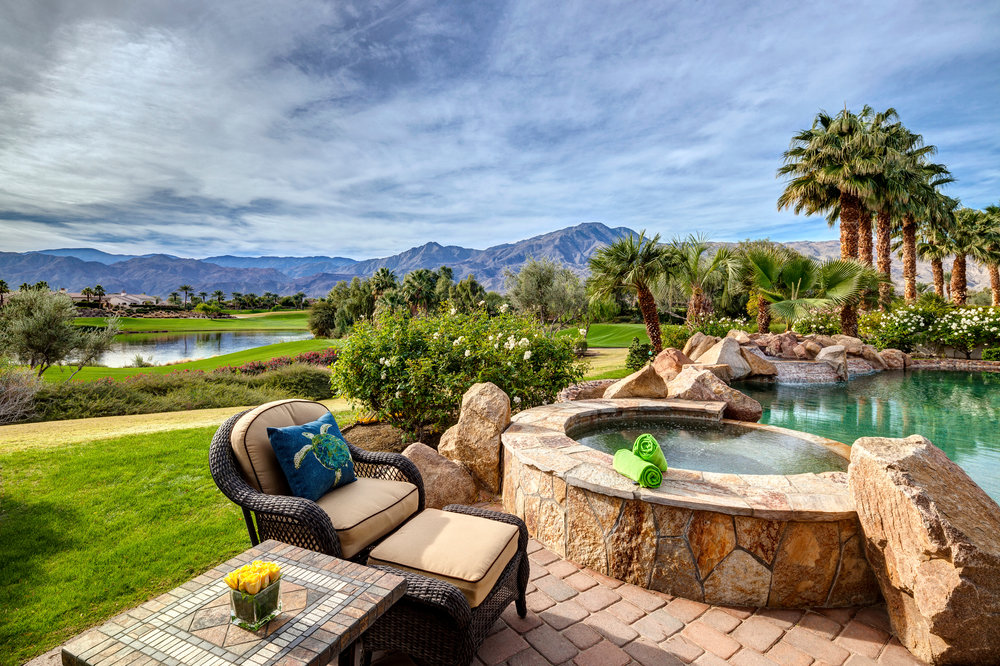 La Quinta Homes & Golf Course Homes