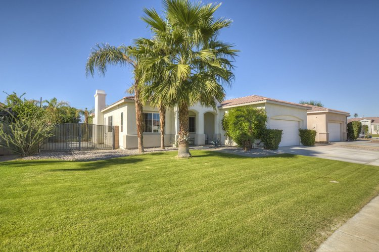 43263 Shasta Place, Indio