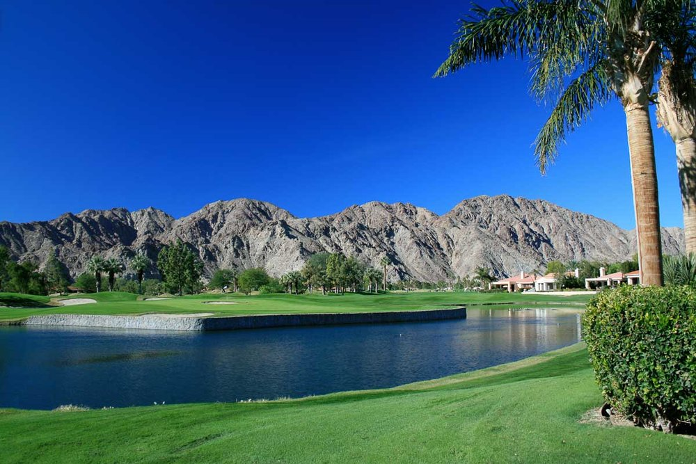 Golf Realty - House for Sale in Palm Desert